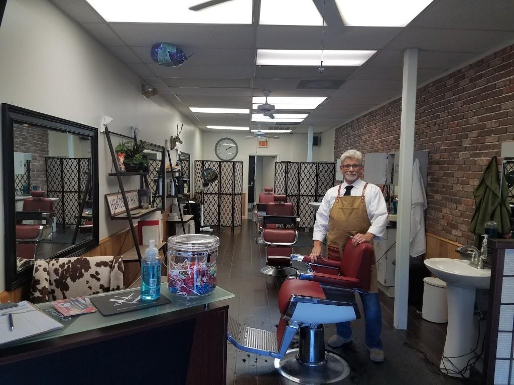 Brockett Square Barber Shop - hair care  | Photo 2 of 10 | Address: 3855 Lawrenceville Hwy, Tucker, GA 30084, USA | Phone: (770) 491-3083