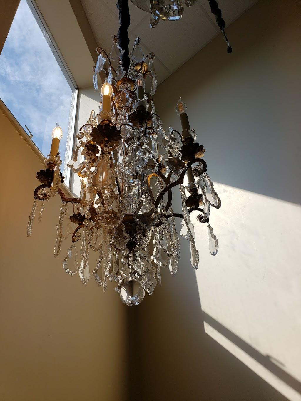 Ferguson Bath, Kitchen & Lighting Gallery - furniture store  | Photo 3 of 9 | Address: 249 Walton Ave, Lexington, KY 40502, USA | Phone: (859) 469-7800