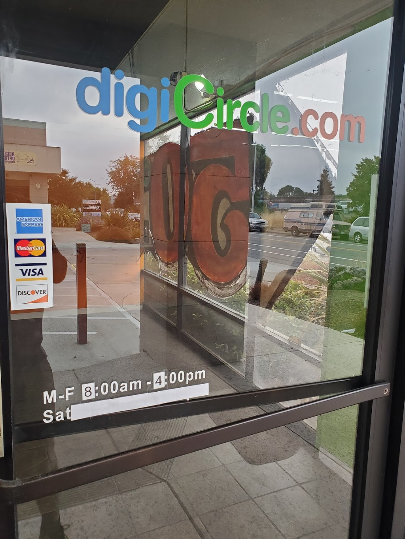 digiCircle.com - store    Photo 1 of 1   Address: 41509 Albrae St, Fremont, CA 94538, USA   Phone: (510) 656-5050