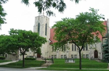 Christ Church UCC - church  | Photo 9 of 10 | Address: 915 E Oklahoma Ave, Milwaukee, WI 53207, USA | Phone: (414) 481-3530