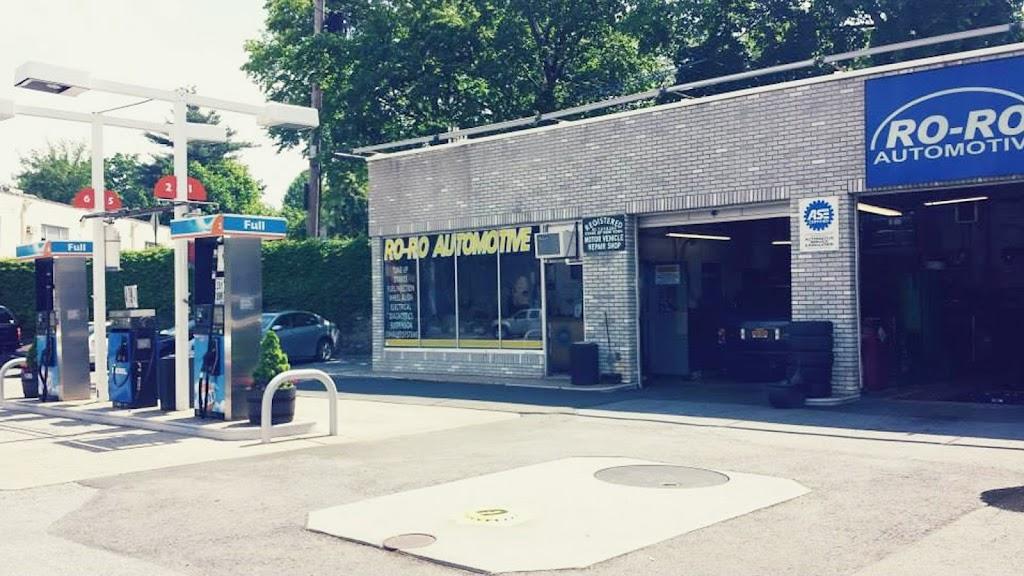 Ro-Ro Automotive Corp. - car repair    Photo 1 of 5   Address: 592 N Broadway, White Plains, NY 10603, USA   Phone: (914) 686-7676