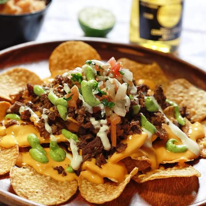 La Tripa Veloz - restaurant  | Photo 3 of 10 | Address: 4537 Clara St, Cudahy, CA 90201, USA | Phone: (323) 560-0066
