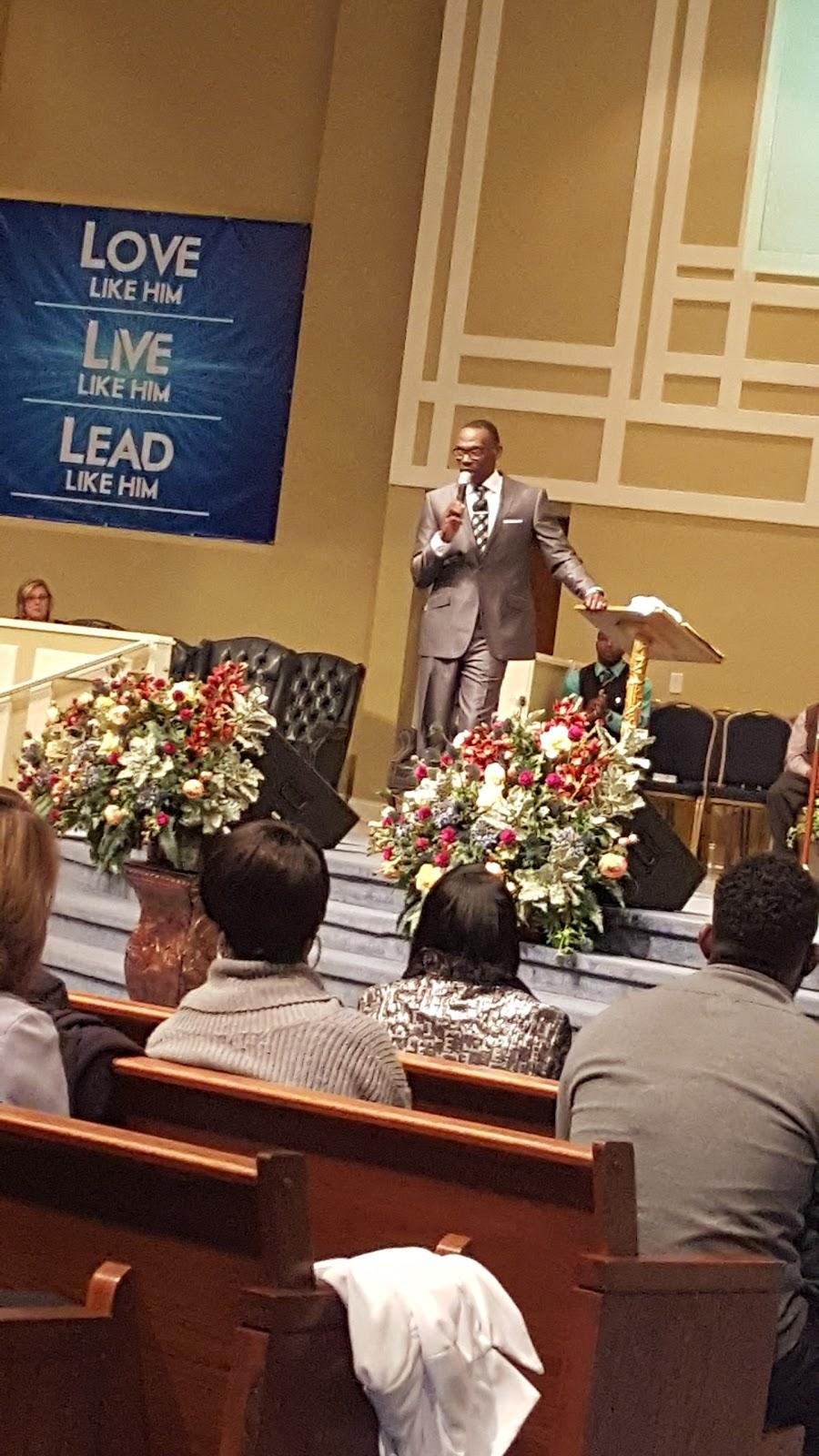 New Birth Birmingham - church  | Photo 1 of 10 | Address: 117 12th Ct NW, Birmingham, AL 35215, USA | Phone: (205) 854-7727