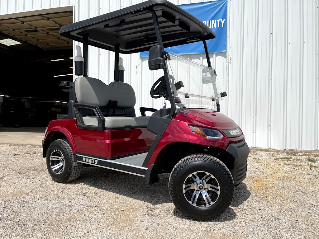 Collin County Golf Carts - store    Photo 8 of 10   Address: 229 Henry Hynds Expy, Van Alstyne, TX 75495, USA   Phone: (214) 897-3126