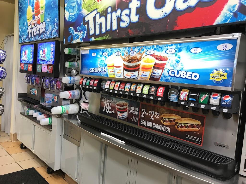 ampm - convenience store  | Photo 2 of 10 | Address: 10121 Whittier Blvd, Whittier, CA 90606, USA | Phone: (562) 695-5600