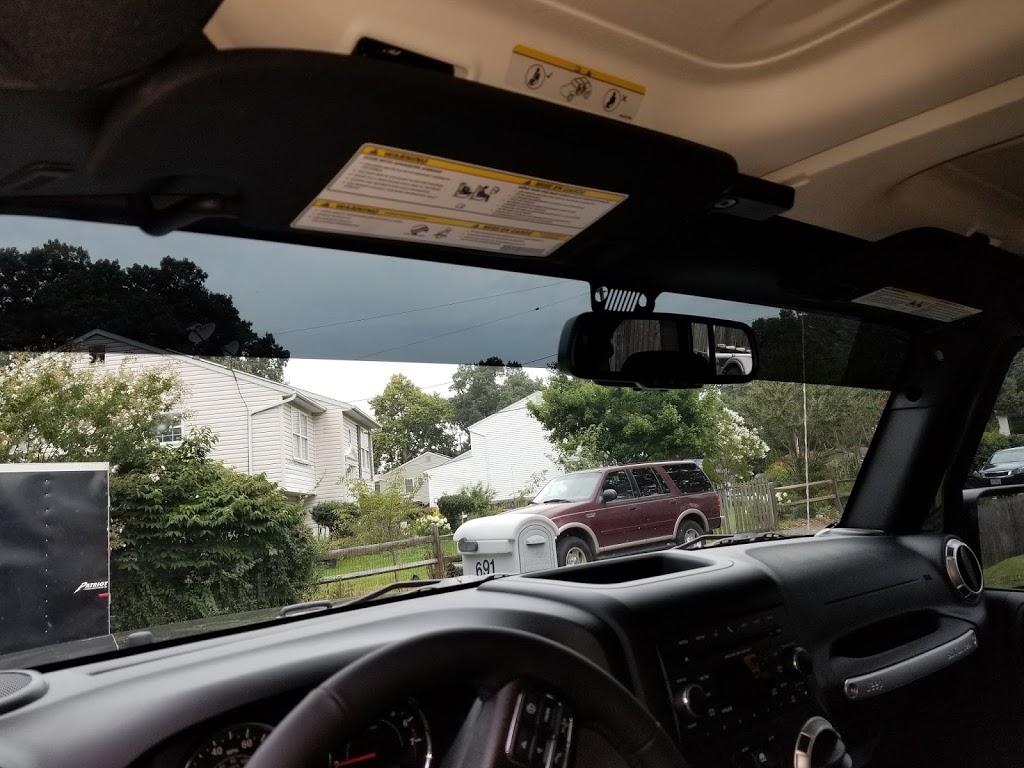 Micro-Edge Window Tinting & Custom Exhaust - car repair  | Photo 3 of 10 | Address: 7264 E Furnace Branch Rd, Glen Burnie, MD 21060, USA | Phone: (410) 760-8468