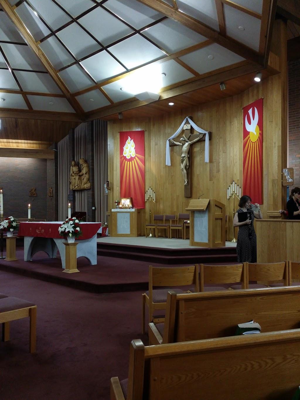 St Vincent de Paul Roman Catholic Church - church  | Photo 2 of 8 | Address: 6441 Seneca St, Spring Brook, NY 14140, USA | Phone: (716) 652-3972