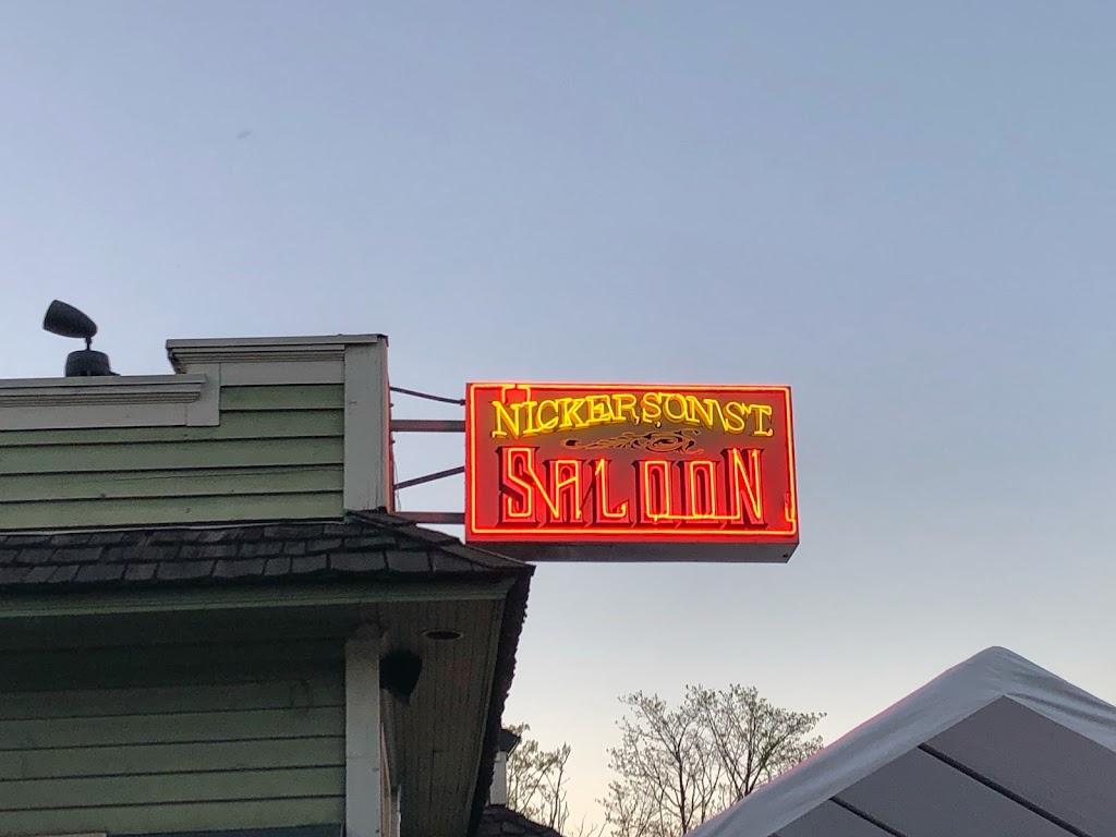 Nickerson St Saloon - restaurant    Photo 10 of 10   Address: 318 Nickerson St, Seattle, WA 98109, USA   Phone: (206) 284-8819