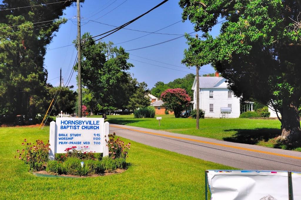 Hornsbyville Baptist Church - church  | Photo 3 of 10 | Address: 907 Hornsbyville Rd, Yorktown, VA 23692, USA | Phone: (757) 813-1880
