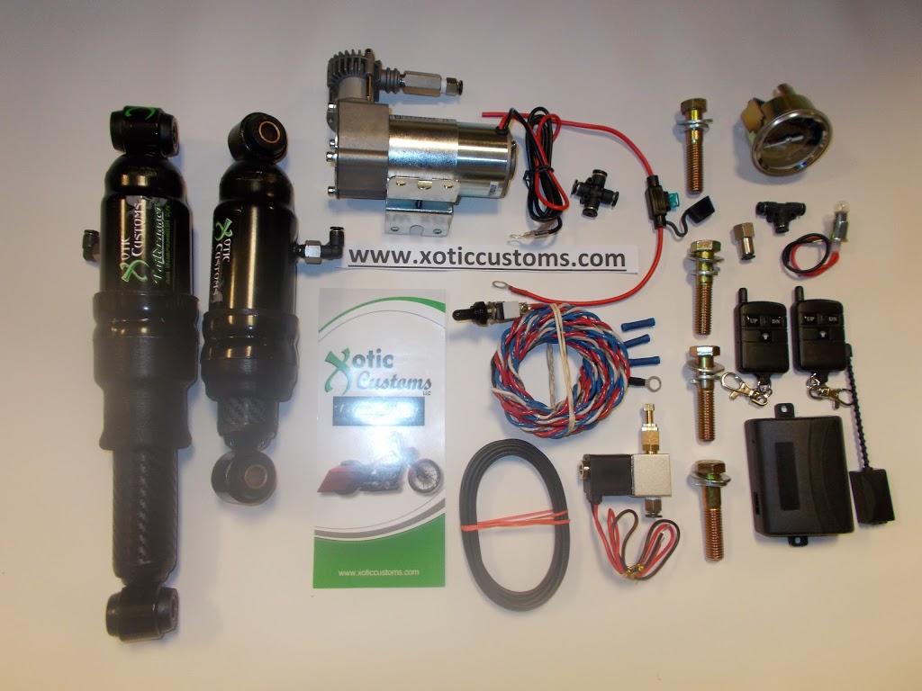 Xotic Customs, LLC - car repair  | Photo 9 of 10 | Address: 1233 Libra Dr #4, Lincoln, NE 68512, USA | Phone: (402) 525-9929