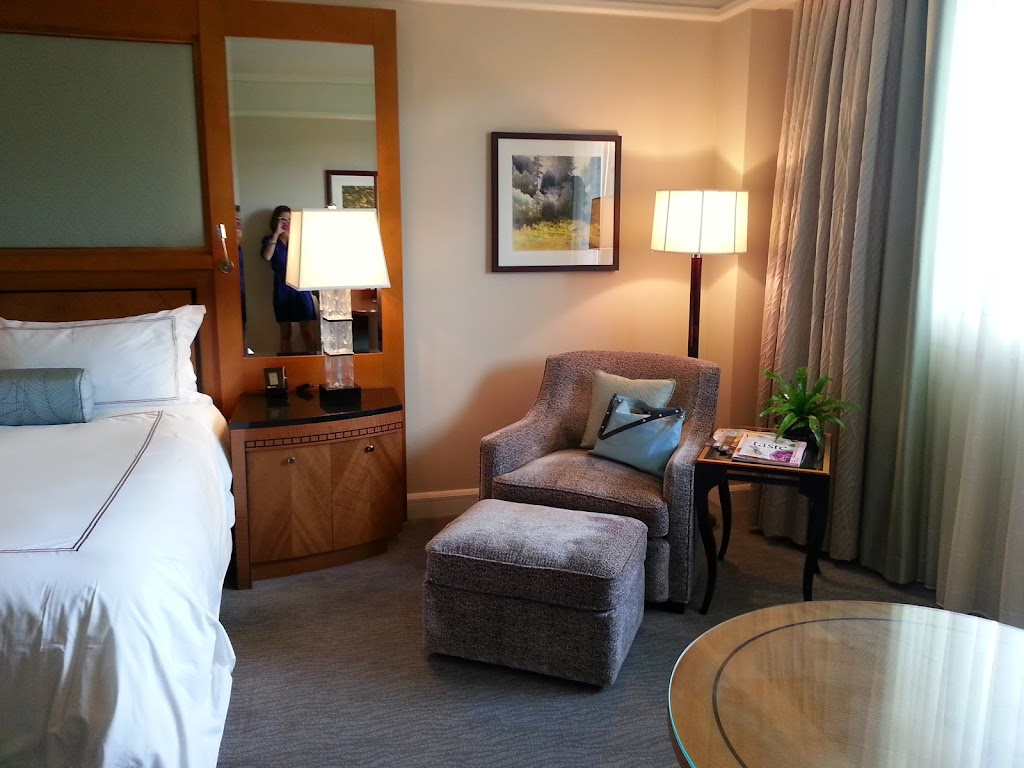 The Umstead Hotel and Spa - spa  | Photo 2 of 10 | Address: 100 Woodland Pond Dr, Cary, NC 27513, USA | Phone: (919) 447-4000