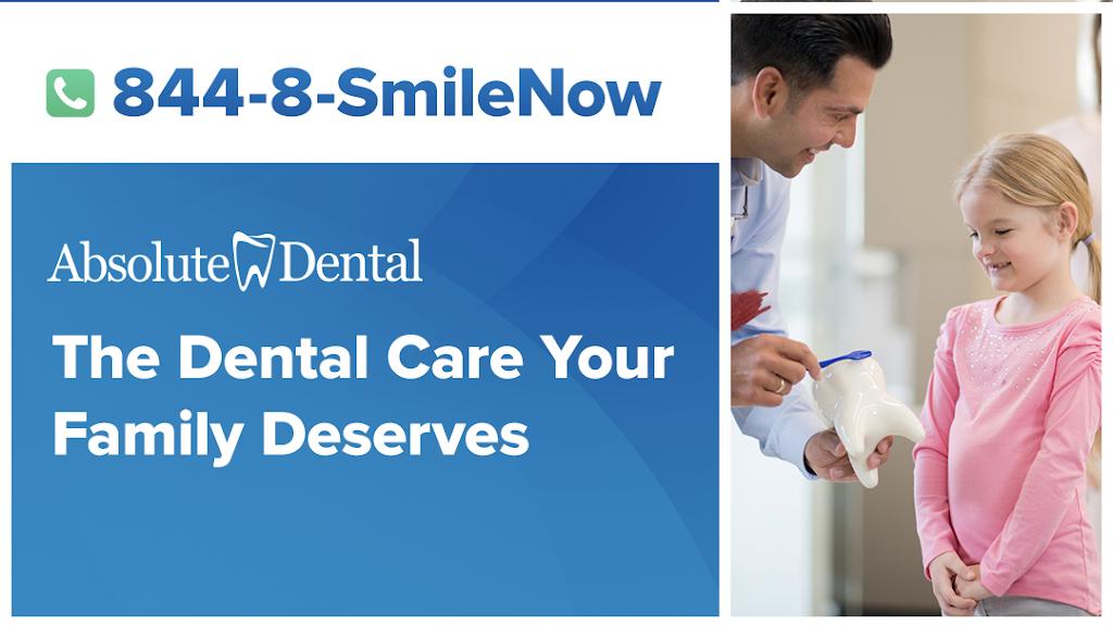 Absolute Dental Orthodontics - Cheyenne - dentist    Photo 7 of 7   Address: 8370 W Cheyenne Ave Suite 103, Las Vegas, NV 89129, USA   Phone: (702) 843-5099