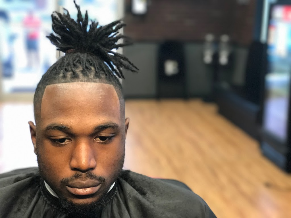 Goat Barber Shop - hair care    Photo 10 of 10   Address: 3425 Old 41 Hwy NW, Kennesaw, GA 30144, USA   Phone: (678) 324-8673