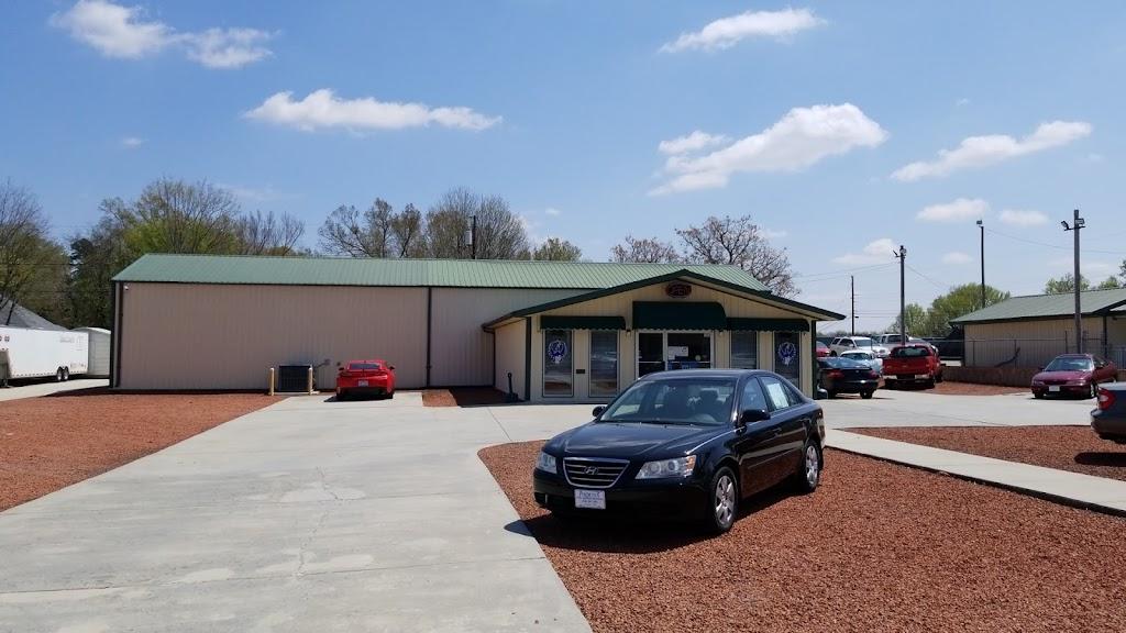 Phoenix Preowned Motors - car dealer    Photo 9 of 9   Address: 1496 Old U.S. Hwy 52, Lexington, NC 27295, USA   Phone: (336) 243-7892