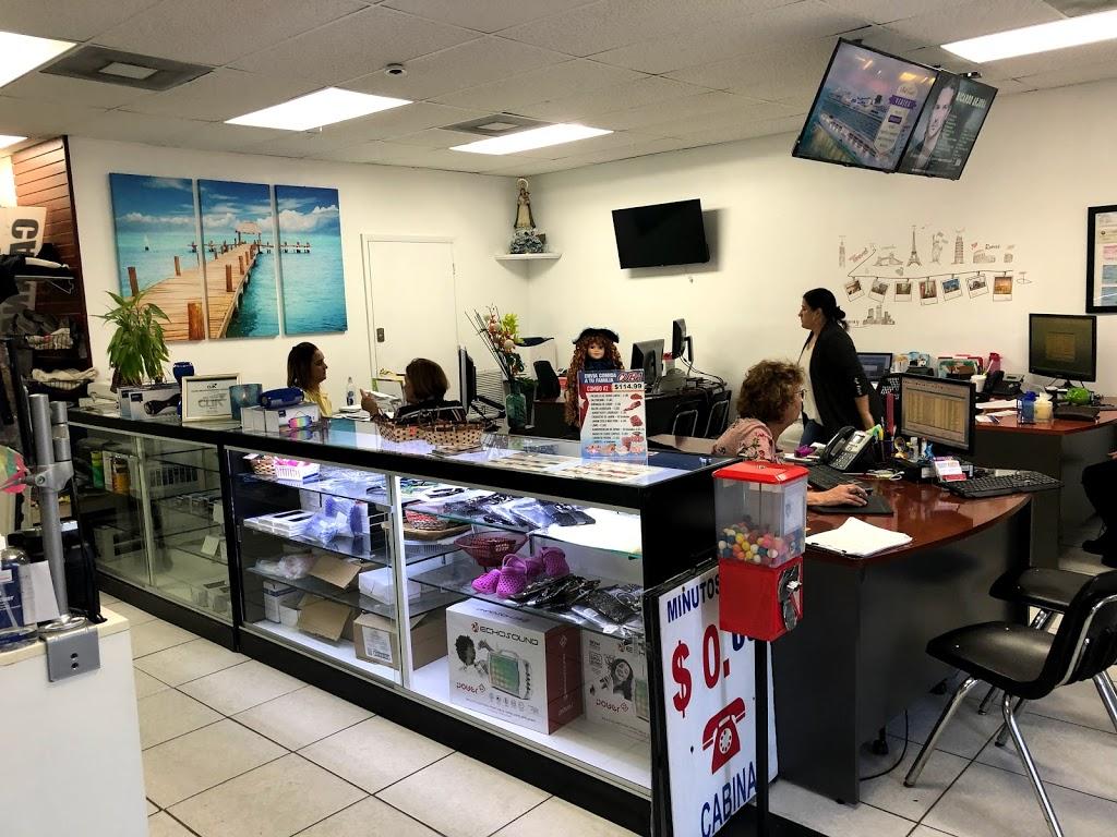 Melltravel - travel agency  | Photo 4 of 10 | Address: 4645 NW 7th St, Miami, FL 33126, USA | Phone: (305) 507-4578