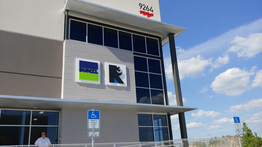 Bunzl Warehouse -   | Photo 5 of 10 | Address: 9264 E Columbus Dr, Tampa, FL 33619, USA | Phone: (813) 621-2050