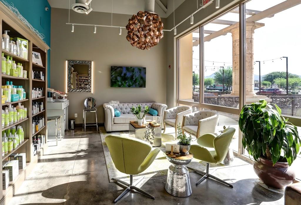 Emmi D SalonSpa - hair care    Photo 9 of 10   Address: 9343 E Shea Blvd B115, Scottsdale, AZ 85260, USA   Phone: (480) 451-0551