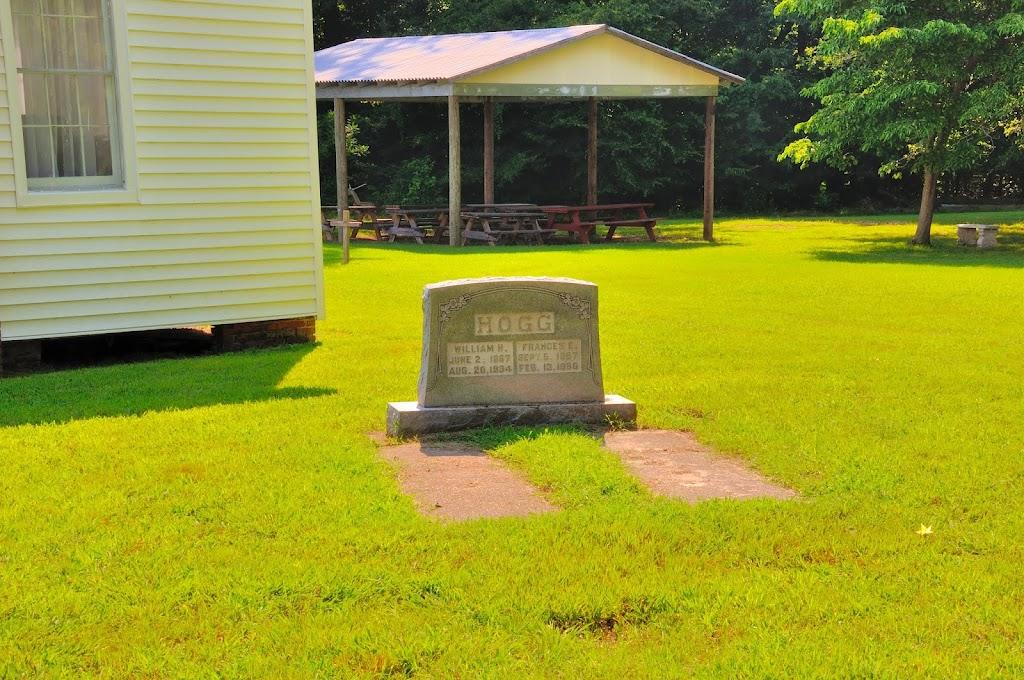 Hornsbyville Baptist Church - church  | Photo 7 of 10 | Address: 907 Hornsbyville Rd, Yorktown, VA 23692, USA | Phone: (757) 813-1880