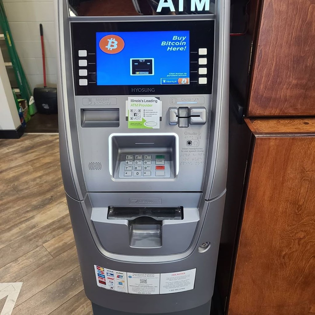 LibertyX Bitcoin ATM - atm  | Photo 6 of 7 | Address: 39025 Van Dyke Ave, Sterling Heights, MI 48313, USA | Phone: (800) 511-8940