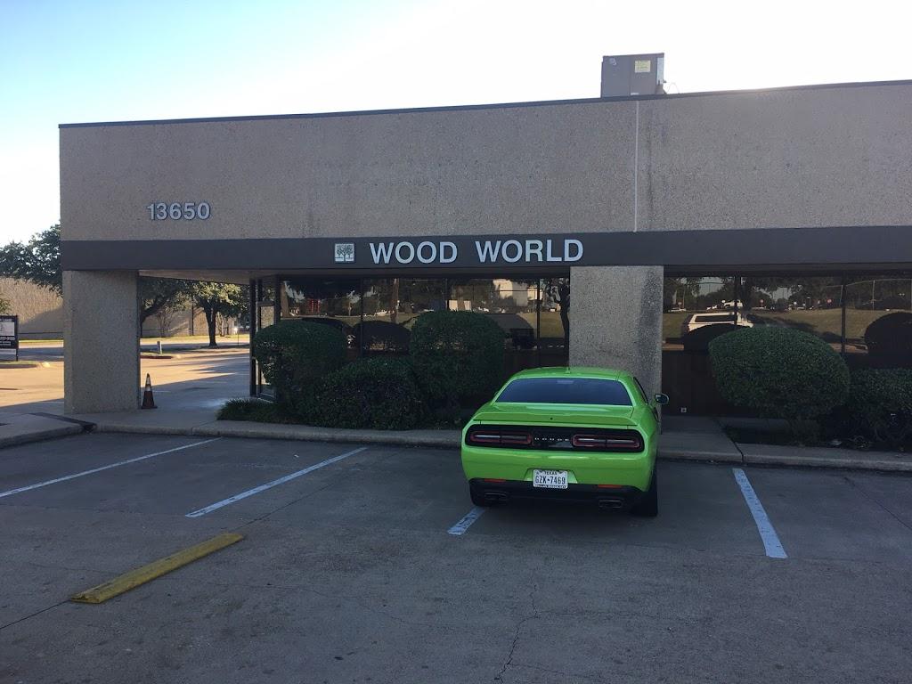 Wood World - hardware store  | Photo 5 of 10 | Address: 13650 T I Blvd #101, Dallas, TX 75243, USA | Phone: (972) 669-9130