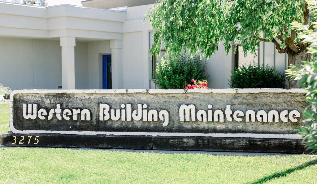 Western Building Maintenance - laundry  | Photo 8 of 10 | Address: 3275 Brown St, Garden City, ID 83714, USA | Phone: (208) 345-2951