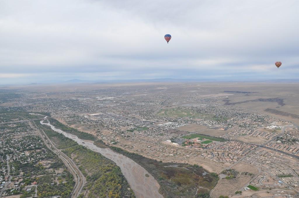Sweet Escape Ballooning - travel agency  | Photo 5 of 10 | Address: 6300 Riverside Plaza Ln #100, Albuquerque, NM 87120, USA | Phone: (505) 977-1699