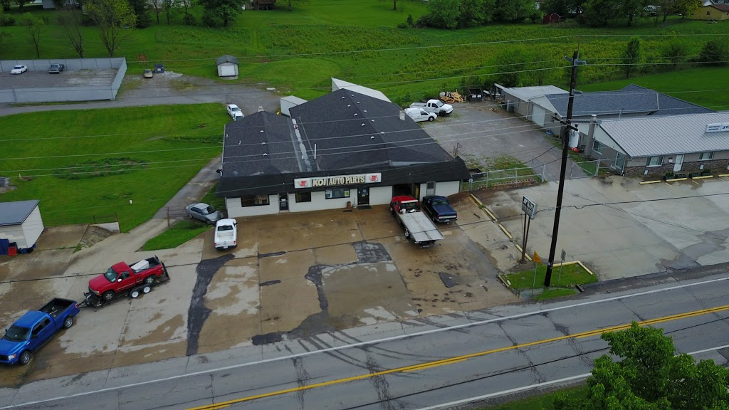 KOI Auto Parts (Fisher Auto Parts) - car repair    Photo 3 of 3   Address: 11933 Taylor Mill Rd, Independence, KY 41051, USA   Phone: (859) 356-1500