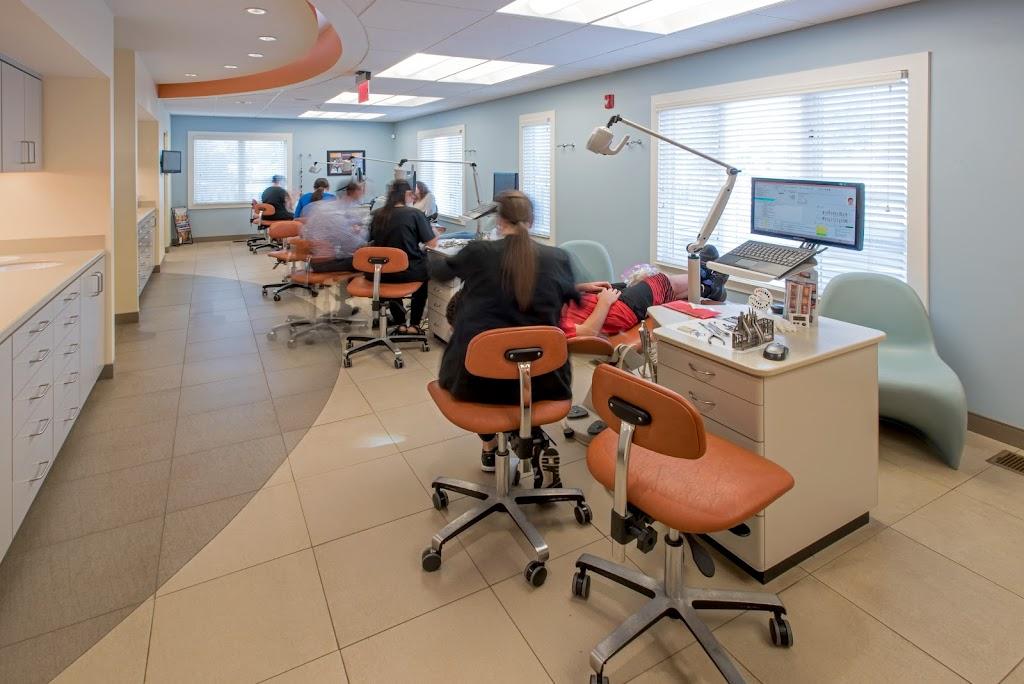 Hoch Orthodontics - dentist  | Photo 3 of 10 | Address: 105 Reids Hill Rd, Matawan, NJ 07747, USA | Phone: (732) 566-7788