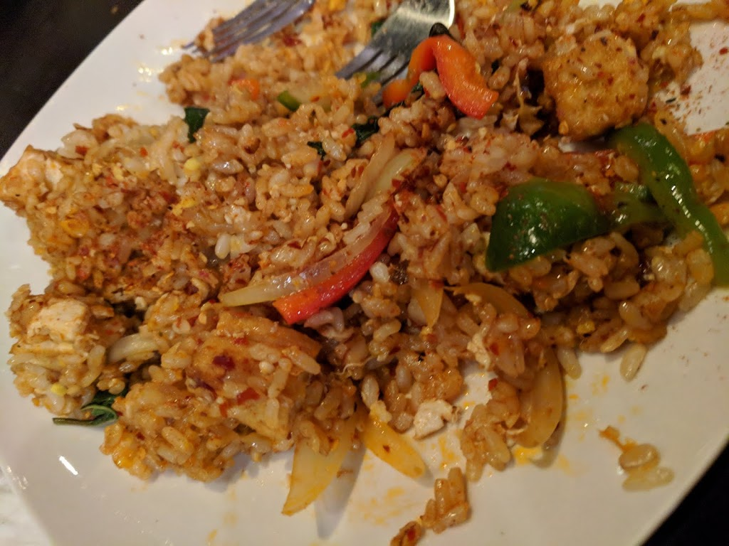 Simply Thai and Sushi - restaurant  | Photo 9 of 10 | Address: 2041 Timberline Station Dr, Elon, NC 27244, USA | Phone: (336) 584-3838