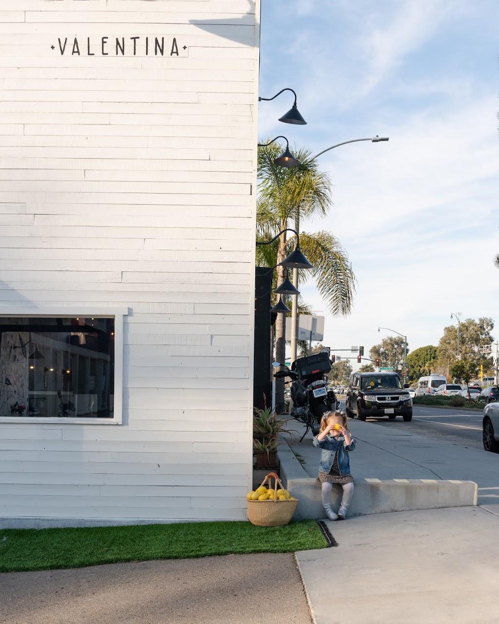 Valentina Restaurant - restaurant  | Photo 7 of 10 | Address: 810 N Coast Hwy 101, Encinitas, CA 92024, USA | Phone: (760) 943-6686