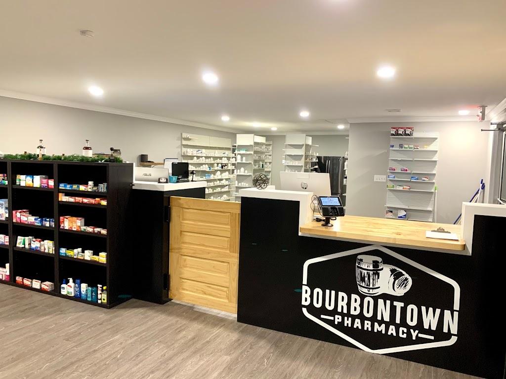 Bourbontown Pharmacy - pharmacy    Photo 7 of 10   Address: 1822 Main St, Paris, KY 40361, USA   Phone: (859) 900-0330