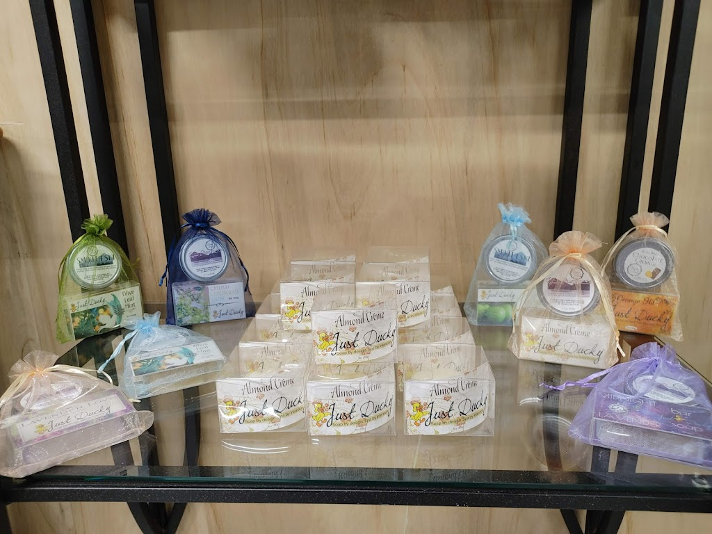 Just Ducky® Soap - store    Photo 2 of 10   Address: 2681 55th Ave, Osceola, WI 54020, USA   Phone: (715) 554-3870