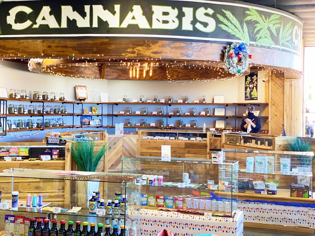Fire Leaf Dispensary in Norman Oklahoma - pharmacy  | Photo 6 of 10 | Address: 751 S Canadian Trails Dr #120, Norman, OK 73072, USA | Phone: (405) 310-2433