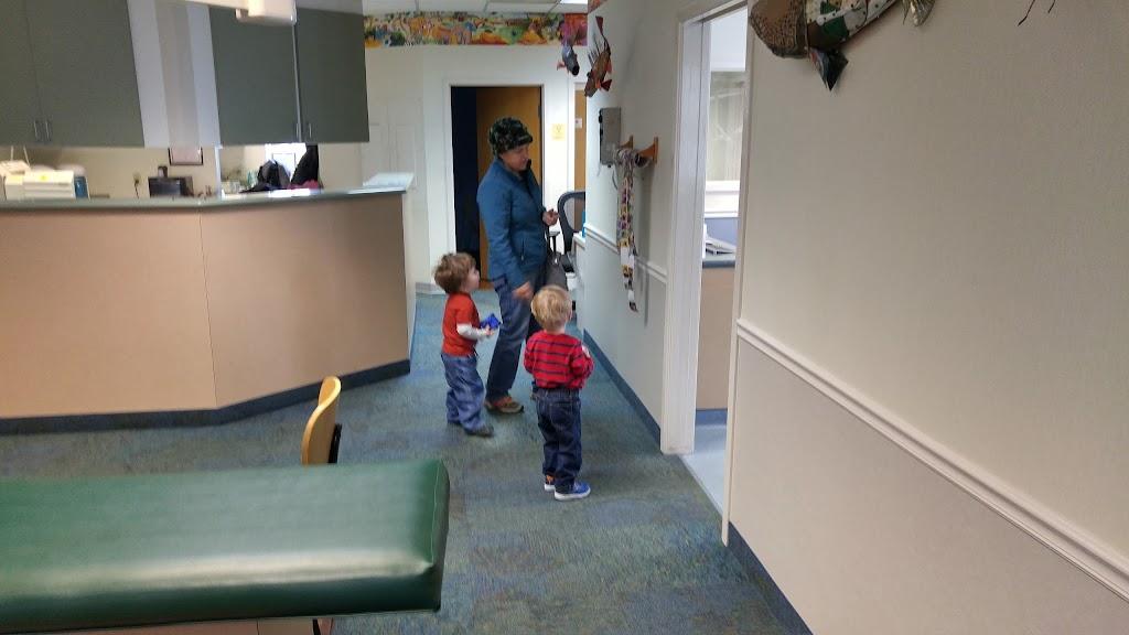 Spangler, Rohlfing & Lambert DDS-Pediatric Dentist - dentist    Photo 2 of 10   Address: 1544 N Peace Haven Rd, Winston-Salem, NC 27104, USA   Phone: (336) 768-1332