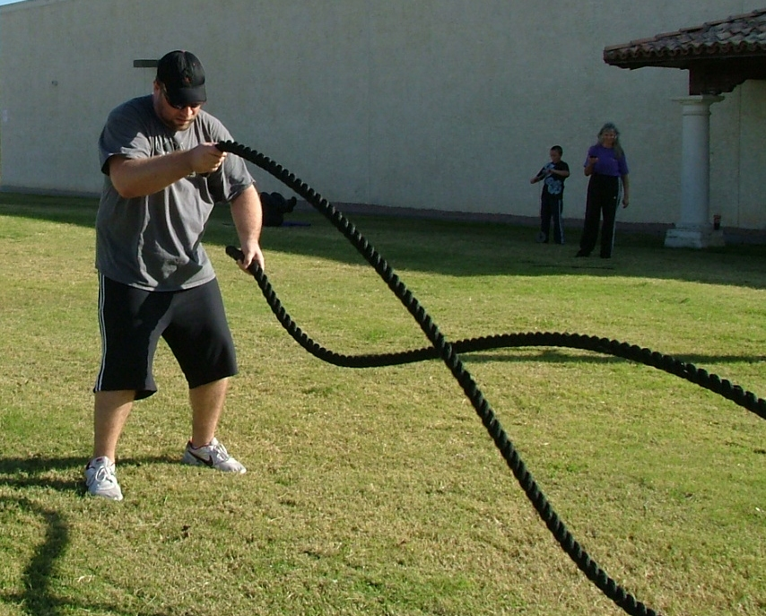 2 X Fitness - health  | Photo 3 of 8 | Address: 1503 N 26th St, Mesa, AZ 85213, USA | Phone: (480) 406-1570