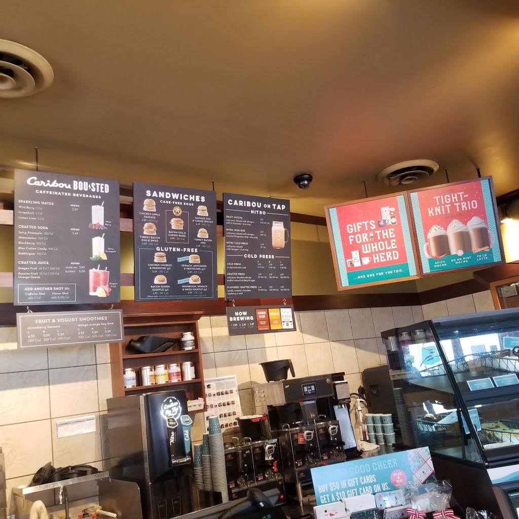 Caribou Coffee - cafe  | Photo 4 of 10 | Address: 10611 Westminster Blvd, Westminster, CO 80020, USA | Phone: (303) 635-8030