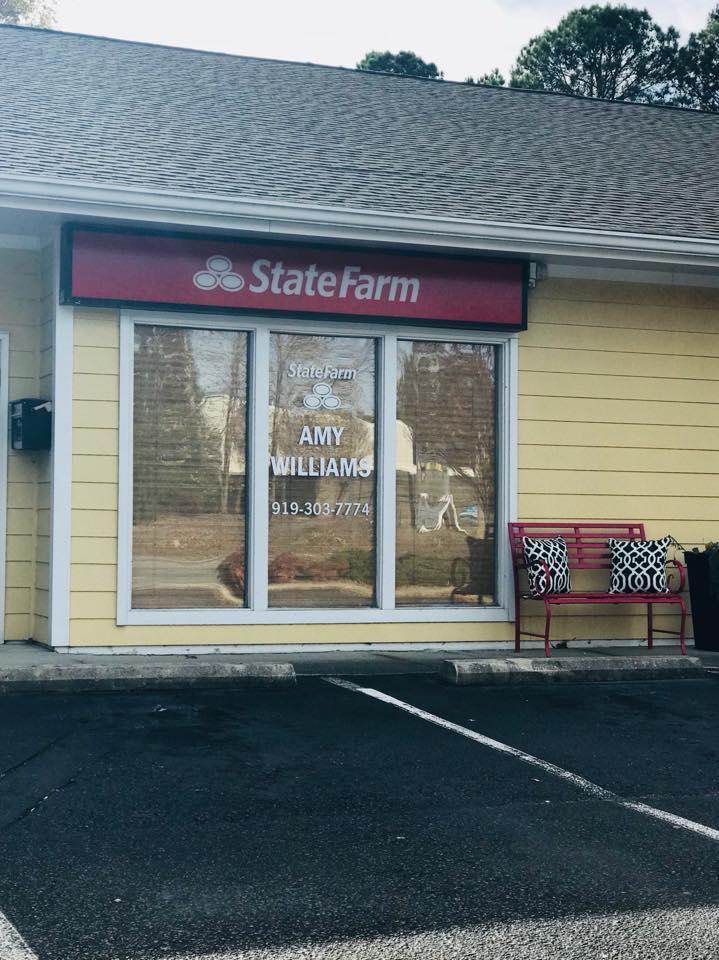 Amy Williams - State Farm Insurance Agent - insurance agency  | Photo 2 of 10 | Address: 312 S Mason St, Apex, NC 27502, USA | Phone: (919) 303-7774