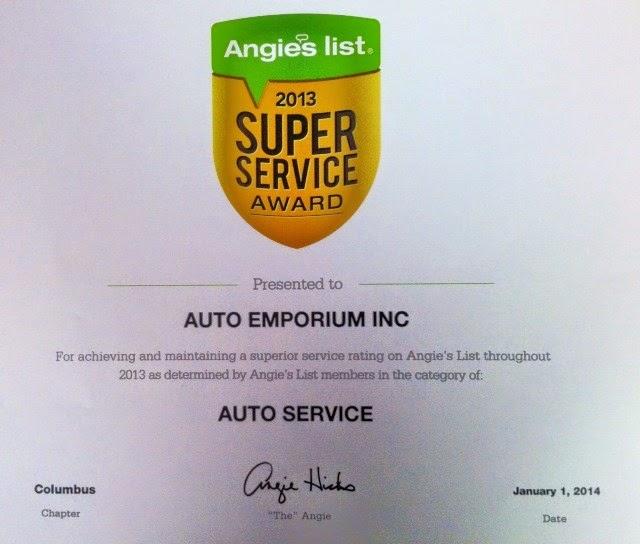 Auto Emporium Inc. - car repair  | Photo 5 of 10 | Address: 4900 Scioto Darby Rd, Hilliard, OH 43026, USA | Phone: (614) 777-9101