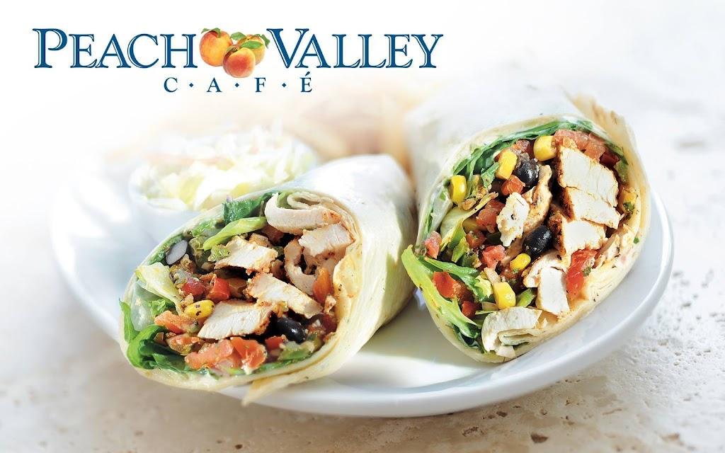 Peach Valley Café - cafe    Photo 9 of 10   Address: 1210 S International Pkwy, Heathrow, FL 32746, USA   Phone: (407) 833-9440