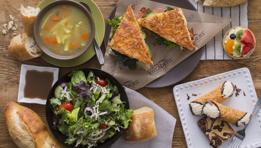 Kneaders Bakery & Cafe - bakery  | Photo 2 of 10 | Address: 9846 Zenith Meridian Dr, Englewood, CO 80112, USA | Phone: (303) 643-5941