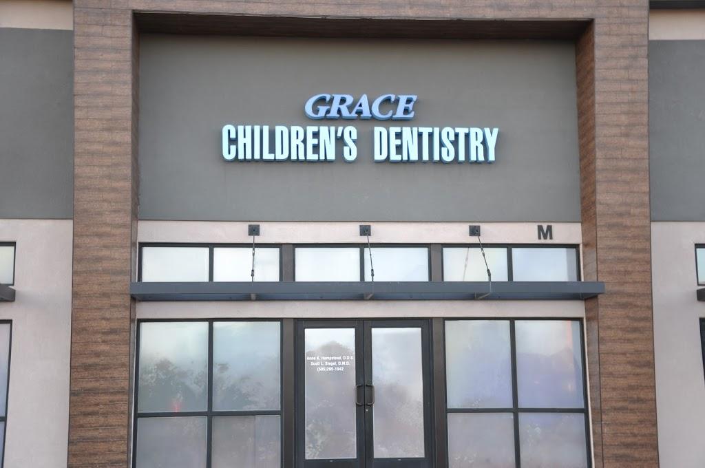 Grace Childrens Dentistry - dentist    Photo 4 of 9   Address: 6400 Holly Ave NE m, Albuquerque, NM 87113, USA   Phone: (505) 295-1942