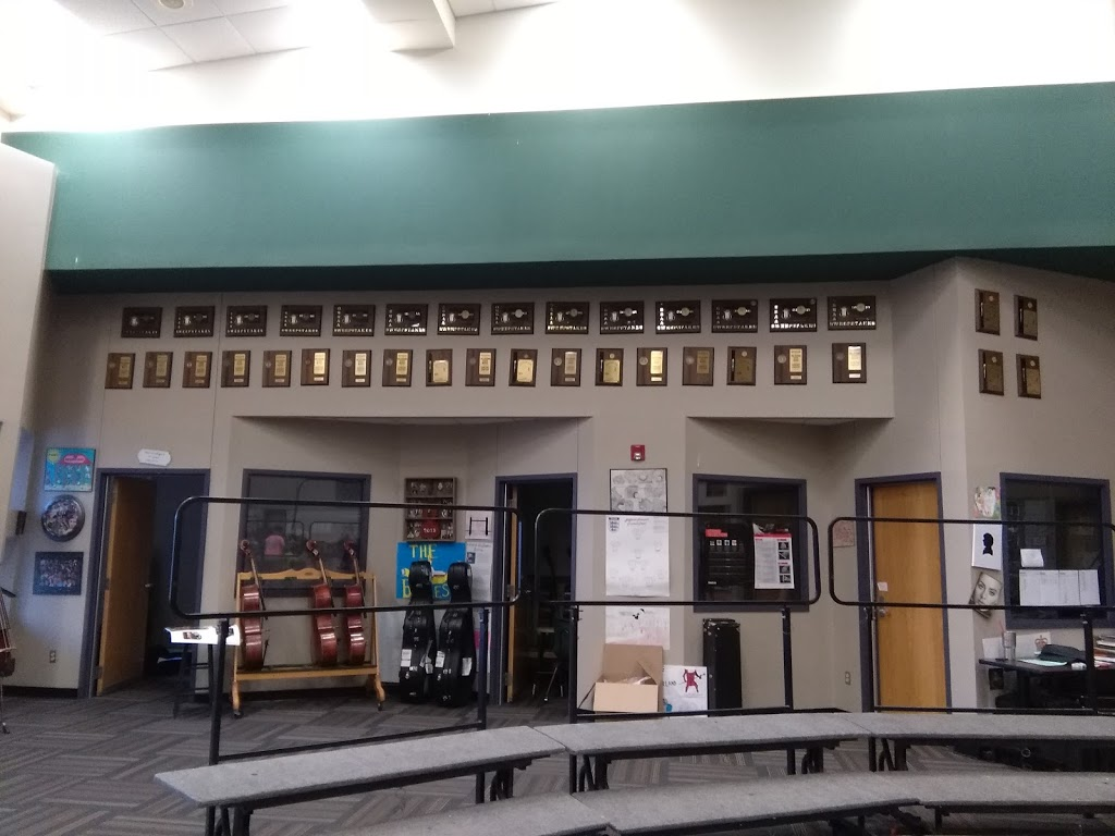 Edmond Santa Fe High School - school    Photo 5 of 10   Address: 1901 W 15th St, Edmond, OK 73013, USA   Phone: (405) 340-2230