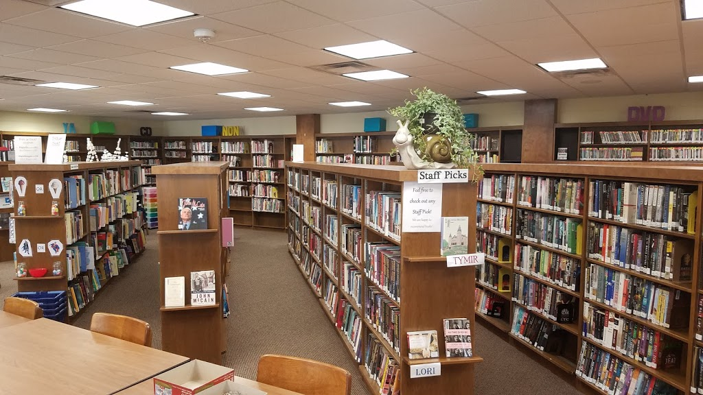 Baden Memorial Library - library  | Photo 4 of 4 | Address: 385 State St, Baden, PA 15005, USA | Phone: (724) 869-3960