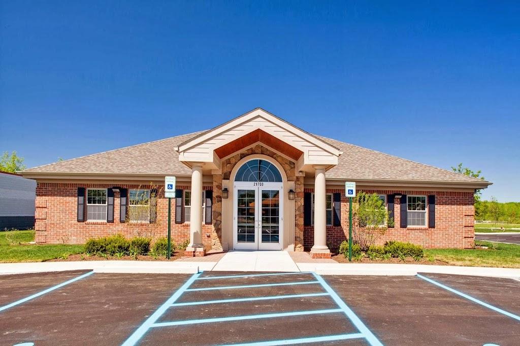 Woodhaven Pediatrics - doctor  | Photo 4 of 10 | Address: 21700 Allen Rd, Woodhaven, MI 48183, USA | Phone: (734) 671-8660