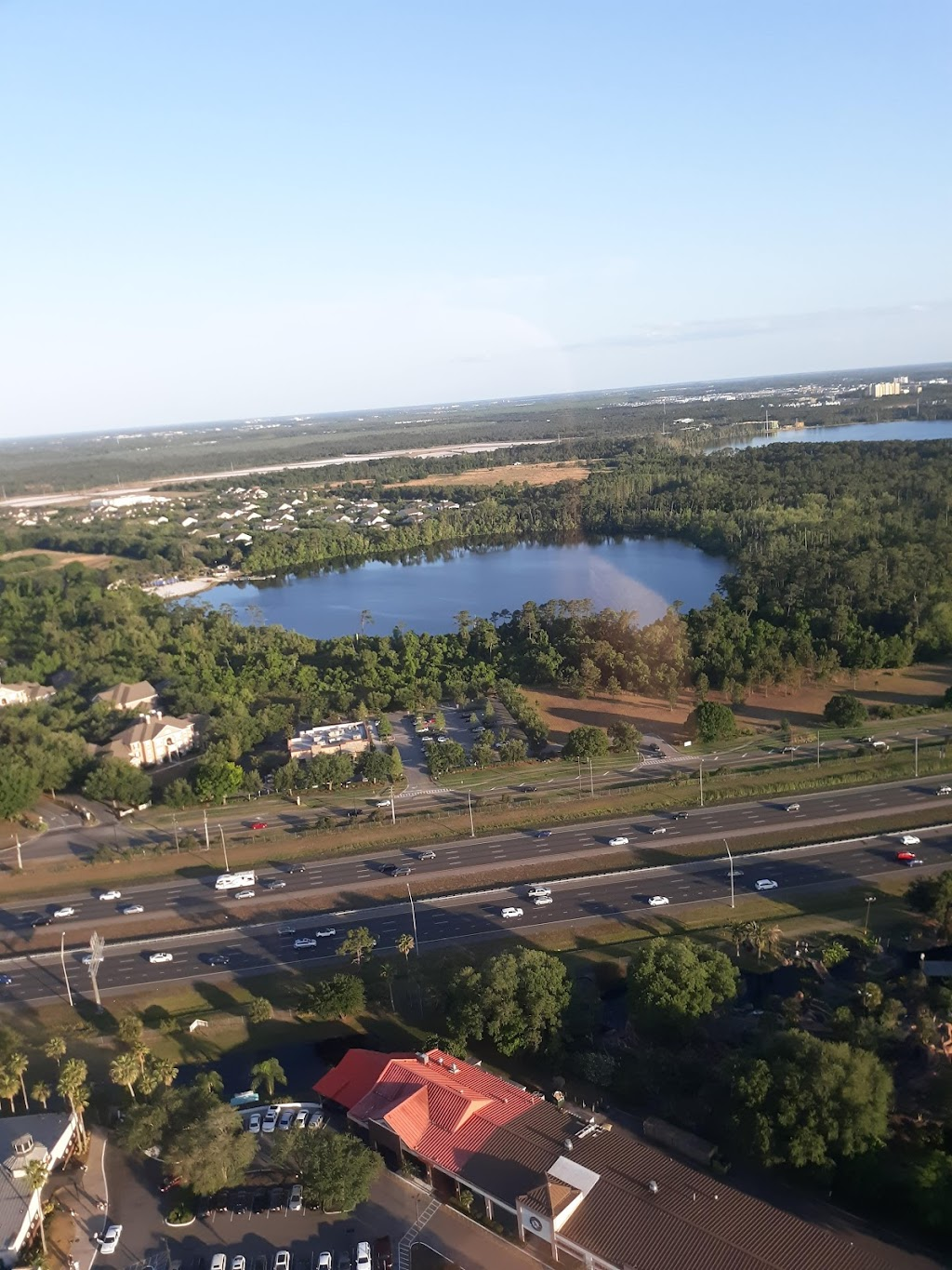 Air Force Fun Helicopter Tours - airport  | Photo 8 of 10 | Address: 12211 Regency Village Dr #13, Orlando, FL 32821, USA | Phone: (407) 842-1446