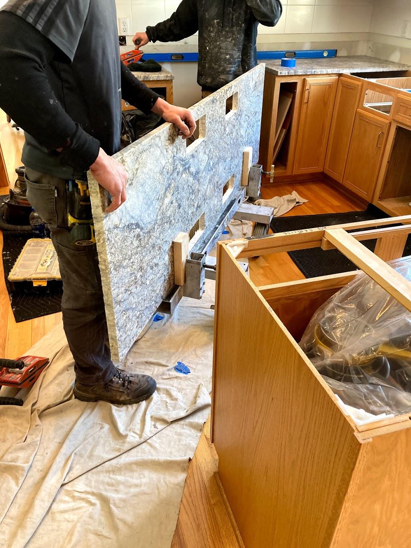 RockSmith Granite & Quartz - home goods store  | Photo 6 of 10 | Address: 6275 147th St W #107, Apple Valley, MN 55124, USA | Phone: (952) 431-7625