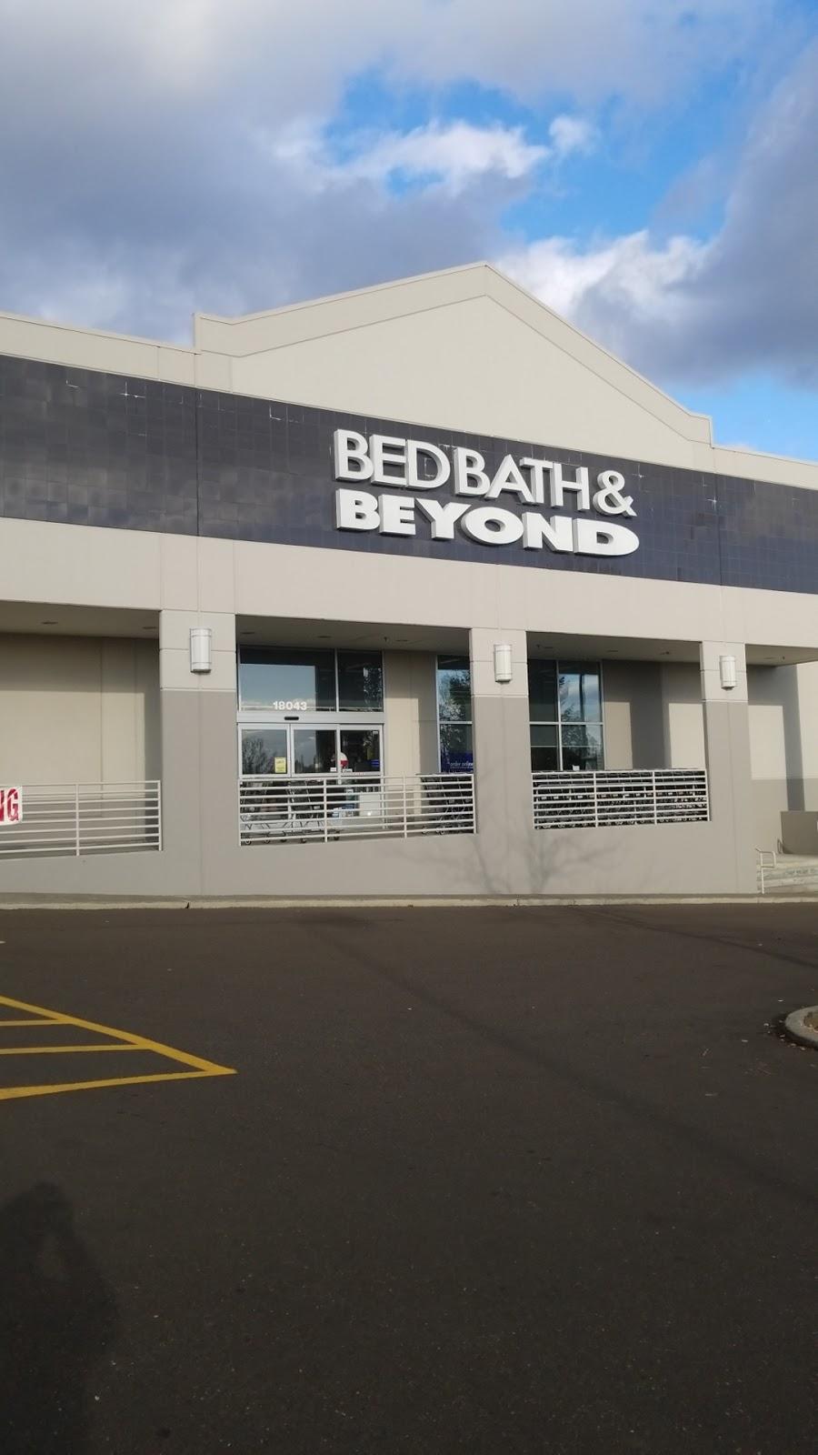 Bed Bath & Beyond - department store    Photo 1 of 10   Address: 18043 NE Evergreen Pkwy, Hillsboro, OR 97006, USA   Phone: (503) 466-0775