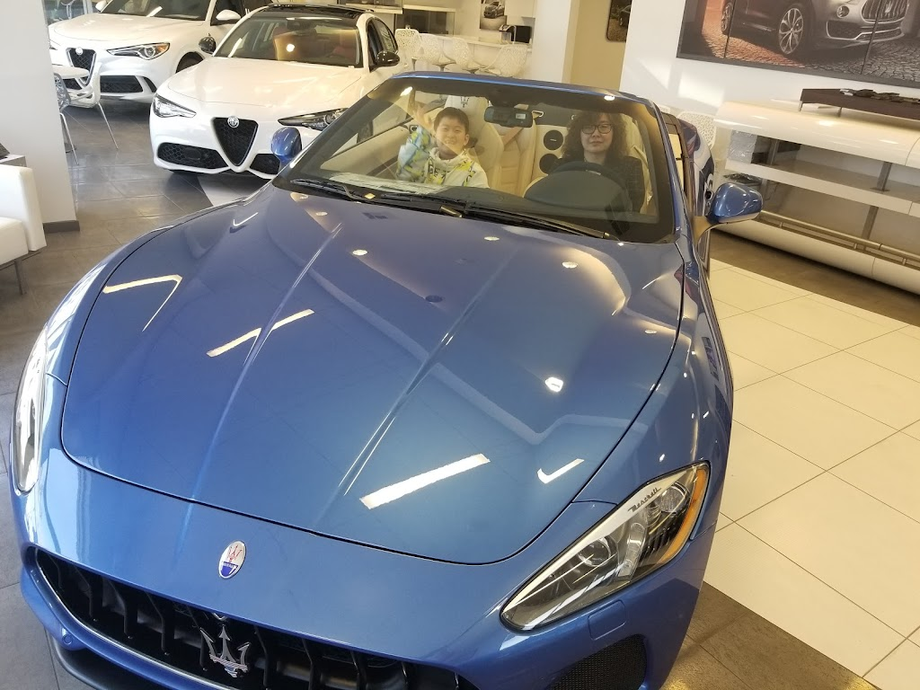 Alfa Romeo of Ontario - car dealer  | Photo 8 of 10 | Address: 1201 Auto Center Dr, Ontario, CA 91761, USA | Phone: (909) 321-3976