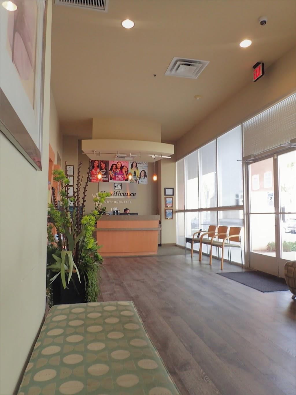 Significance Orthodontics - dentist    Photo 7 of 10   Address: 2777 W Craig Rd Ste 101, North Las Vegas, NV 89032, USA   Phone: (702) 213-7460