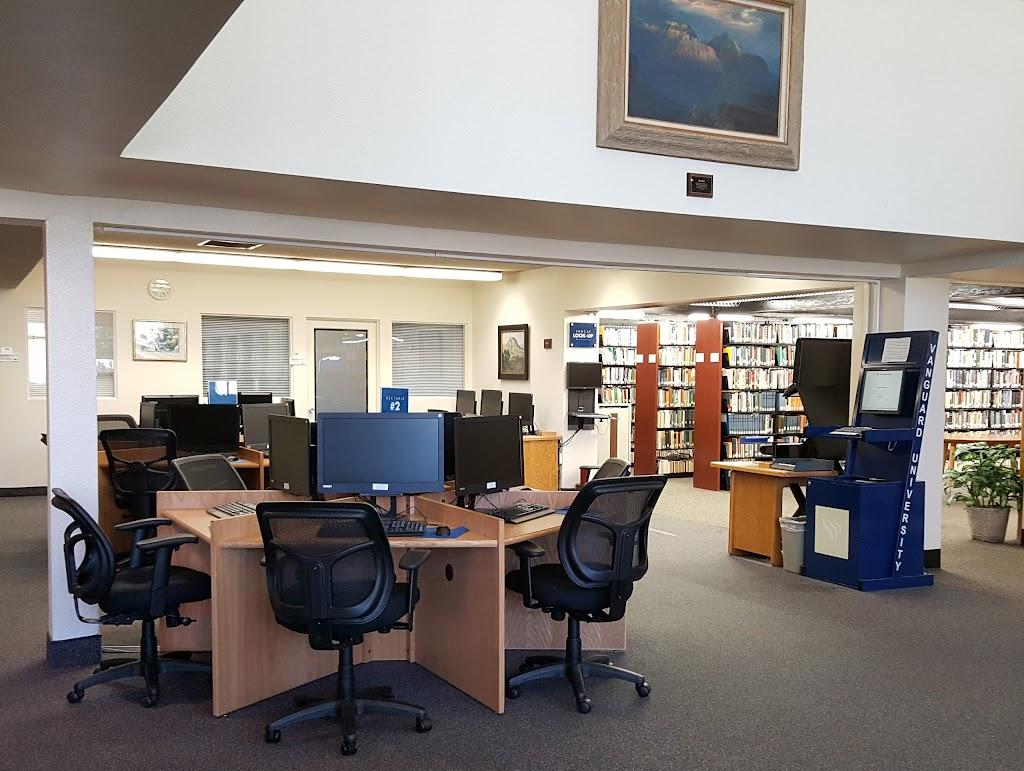 O. Cope Budge Library - library    Photo 5 of 5   Address: 55 Fair Dr, Costa Mesa, CA 92626, USA   Phone: (714) 966-6381